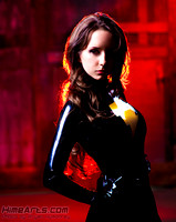 Riddle as Evil Mary Marvel
